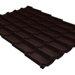 RAL 8017 шоколад