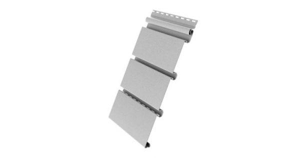 Premium софит со скрытой перфорацией Grand Line Estetic 3,0 белый